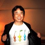 マリオを生んだゲーム界の先駆者、宮本茂