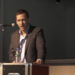 PayPal創業者ピーター・ティール、「起業家は誰もが目指すものではない」(後半)