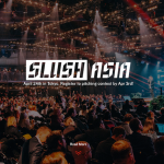 まるでロックコンサート!フィンランド発起業イベントSlushがアジアに到来