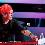 音楽は止まらない ファイナルファンタジーの魔術師・植松伸夫