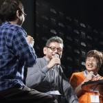 「エヴァ」庵野監督とドワンゴ川上会長が考える「アニメの情報量」
