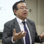 「インターネットの父」村井純と考える、未来の教育モデル@慶応SFC